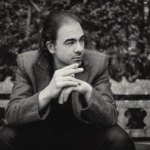 Pianist Marco Fatichenti